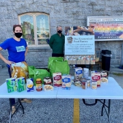 Ecumenical Food Pantry and Friends of Midtown Food Drive